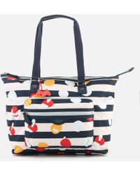 Radley - On The Dot Large Workbag Tote Bag - Lyst