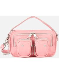 Nunoo Helena Cross Body Bag - Pink
