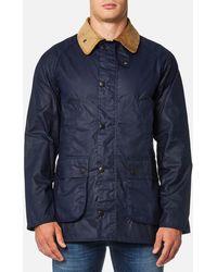 Barbour - Sl Bedale Jacket - Lyst