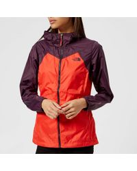 The North Face - Flyweight Hoodie - Lyst