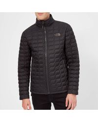 The North Face - Thermoball Jacket - Lyst
