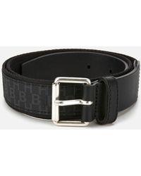 BOSS by Hugo Boss Scott Sport Belt - Black