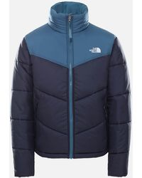 The North Face Saikuru Jacket - Blue