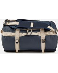 The North Face - Basecamp Duffel Bag - Lyst