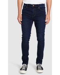 Insight City Riot Jeans - Blue