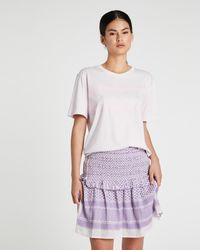 Cecilie Copenhagen Simone T Shirt - Multicolour
