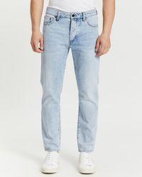 Neuw Ray Straight Jeans - Blue