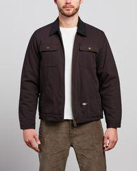 Dickies Alton Garage Jacket - Black