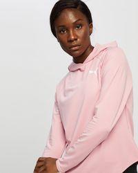 PUMA Active Hoodie - Pink