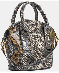 Naturalizer Kiley Shoulder Bag - Black