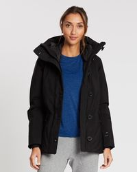 Patagonia Frozen Range Jacket - Black