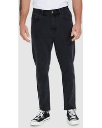 Insight Switch Jeans - Black