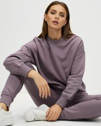 Bonds Originals Pullover - Purple