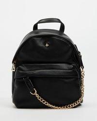 Peta and Jain Mischa Backpack - Black