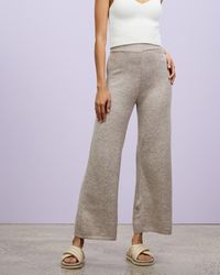 Missguided Wide Leg Co Ord Trousers - Multicolour