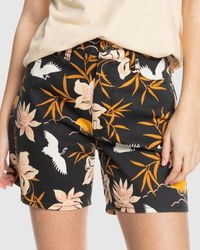Quiksilver Drift Away Shorts - Multicolour