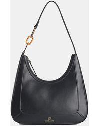 Naturalizer Reese Shoulder Bag - Black