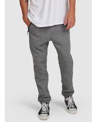 Billabong Adventure Division Tech Trousers - Grey