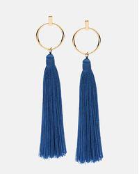 Pastiche Dawn Earrings - Blue