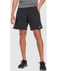 Reebok Performance Speed Shorts - Black