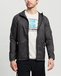 Under Armour Ua Qualifier Storm Packable Jacket - Grey