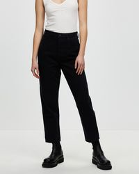 Lee Jeans High Relaxed Jeans - Black