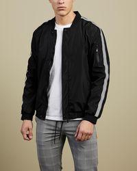 Justin Cassin Jaden Jacket - Black