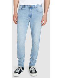 Insight Pistol Jeans - Blue