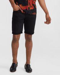 Yd Herston Chino Shorts - Black