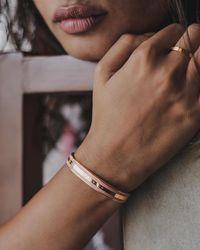 Daniel Wellington Emalie Bracelet Dusty Rose - Pink