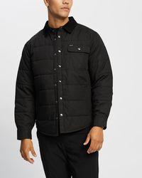 Brixton Cass Jacket - Black