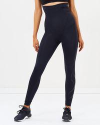 2XU Postnatal Active Tights - Black