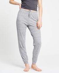 Bonds Cosy Livin Sleep Trousers - Grey