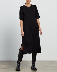 ALIGNE Cenni Dress - Black