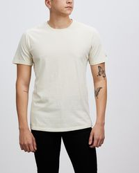 Volcom Wash Solid Short Sleevetee - Multicolour