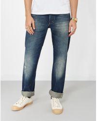 Lee Jeans - Z Jeans Blue - Lyst