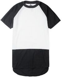 The Ragged Priest - The Roll Out Raglan T-shirt - Lyst