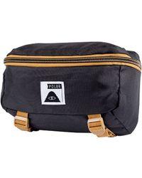 Poler - Rover Bag Black - Lyst
