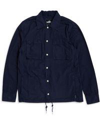Penfield - Oakledge Jacket Navy - Lyst
