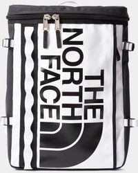 The North Face - Large Logo Backpack - Lyst