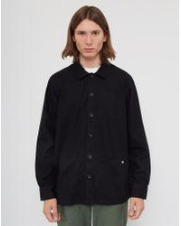 Dickies - Kempton Shirt Black - Lyst