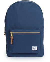 Herschel Supply Co. - 'settlement' Backpack - Lyst