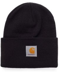 Carhartt - Anglistic Beanie Hat - Lyst