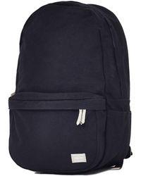 Porter - Beat Backpack Black - Lyst