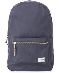Herschel Supply Co. - Settlement Backpack Black - Lyst