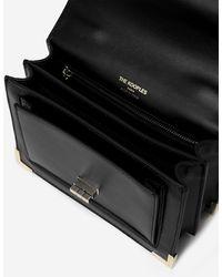 The Kooples Tas Emily Iconic Mini, Onyx Zwart Model