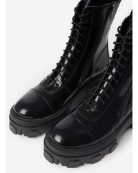 The Kooples Black Shoes - Zwart