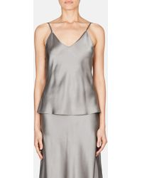 Protagonist - Classic Camisole - Lyst