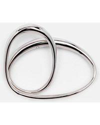 Charlotte Chesnais - Heart Ring - Lyst