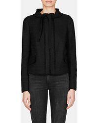 Proenza Schouler - Tweed Lady Jacket - Lyst